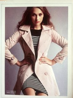 Raluca Mos a top class model