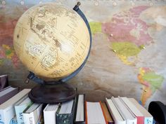 10 Amazing Travel Home Decor Items from Around the World