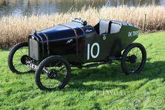 "1923 Austin Seven ""Boulogne"" Racer"
