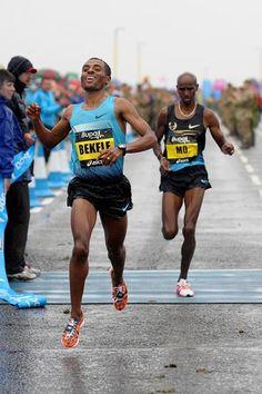 Atleta etíope especialista en carreras de larga distancia que posee las actuales plusmarcas del mundo de 5.000 y 10.000 metros, y ha sido dos veces campeón olímpico de 10.000 metros y una de 5.000 metros. Está considerado como uno de los mejores fondistas de la historia, y su hermano menor Tariku Bekele es también un atleta de talla internacional.