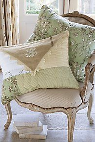 Normandy Bed Sham