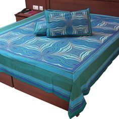 Bed Cover (RSDBS 77329)