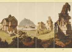 Myriorama: A Collection of Many Thousand Landscapes