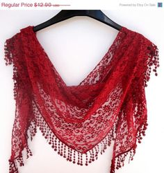 Summer SALE trendy scarf  womens fashion by scarvesCHIC on Etsy, $10.97