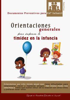Equipo de Orientación Educativa de Cazorla: Nuevas guías!!