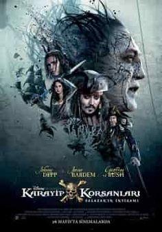 """Karayip Korsanları 5 Sitemize """"Karayip Korsanları 5"""" Filmi eklenmiştir. İzlemek için ziyaret ediniz. https://filmibizle.com/macera/karayip-korsanlari-5/"""