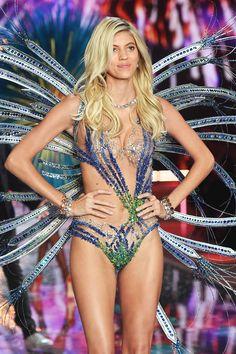 victoria secret fashion show 2015 - Google zoeken