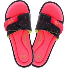 NEW at All Volleyball! Under Armour Women's Ignite VI Volleyball Sandal $31.99. Love them