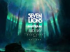 Seven Lions, Illenium & Said The Sky are a melodic bass dream team. EDM and Electronic Dance Music news on TheUntz.com.