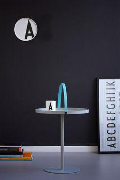 Via Things I Love   Design Letters & Friends   Black Grey White