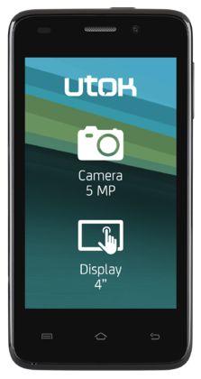 UTOK D40 XS Dual Sim, Sims, Phones