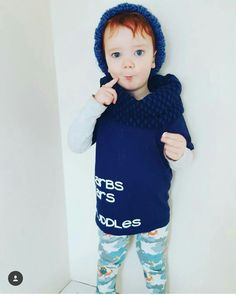 Stylish boys clothes Tee: baby_blue_kids Leggings: trendy tots threads Hat: milly_o_ Snood: gingerbreadthreads All available on instagram