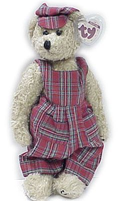 152 Best Ty Attic Treasures Images Attic Teddy Bear Bear
