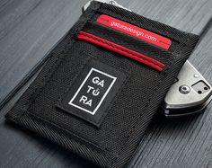 Front pocket wallet EDC mens front pocket wallet from