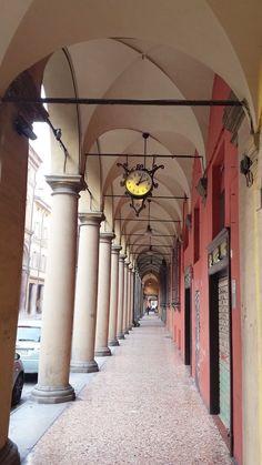 My Trip To Italy in 3 Days - Bolgona