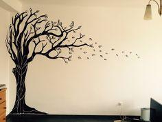 My tree style