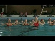 Naissance des Pieuvres / Water Lilies - 2007 - Céline Sciamma, 2007