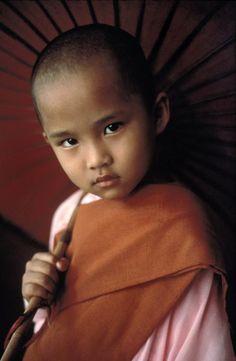 Steve McCurry/ Magnum Photos.