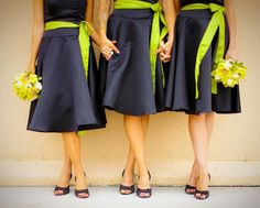 Wedding Party Poses - Gessel Photography
