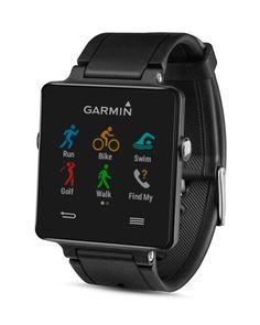 Garmin Vivoactive Gps Smartwatch, 38mm