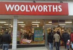 I've Been Banned From Woolworths