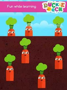 Smart Apps For Android: Preschool Games Duckie Deck (best Android apps for kids) Best Educational Toys, Educational Games For Kids, Learning Apps, Kids Learning, Learning Skills, Preschool Games, Toddler Preschool, Safe Games, Different Fruits And Vegetables