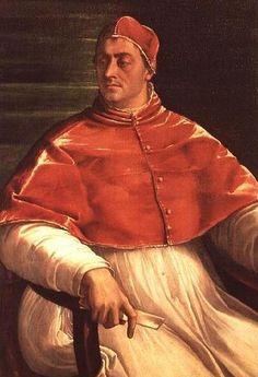Em 1536 é instituída a INQUISIÇÃO em Portugal pelo Papa Clemente VII (nascido Giulio di Giuliano de' Medici).