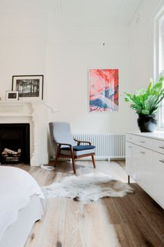 Architect Clare Cousins' home gallery 9 of 21 - Homelife