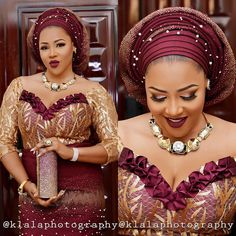 Lace Asoebi Styles Which You Can Not Refuse, As a fashionista you charge to augment your horizons ba African Lace Styles, African Lace Dresses, Latest African Fashion Dresses, African Dresses For Women, African Print Fashion, Traditional Wedding Attire, African Traditional Wedding, African Traditional Dresses, African Wedding Attire