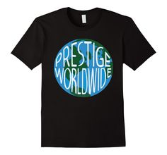 Movie T-shirt - Step Brothers, Prestige Worldwide - Male Medium - Black