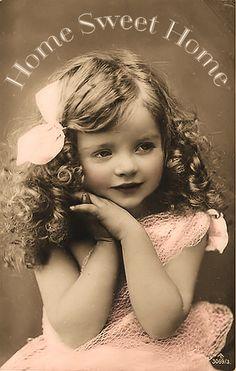JanetK.Design Free digital vintage stuff: Oude foto's kinderen (old children's…