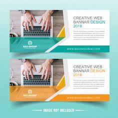 Major Tips For Boosting Your Website Design Web Banner Design, Youtube Banner Design, Banner Design Inspiration, Web Design, Web Banners, Graphic Design, Brochure Layout, Brochure Design, Linkedin Banner