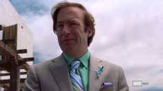 Bob Odenkirk as Saul Goodman, Breaking Bad, (AMC)