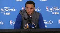 Stephen Curry vs. LeBron James debate 'annoying' to Curry