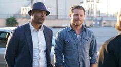 'Lethal Weapon': TV Review  You get what you expect from Fox's 'Lethal Weapon' remake and that's not a compliment.  read more