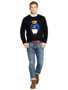 Shop Clothing for Men, Women, Children & Babies Men's Equestrian, Polo Ralph Lauren, Preppy Look, Sport Casual, Pulls, Jeans, Blue Denim, Skiing, Menswear