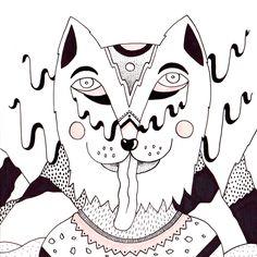 #emoji #cat #love #omg #emojiworld #illustration bigotesucio