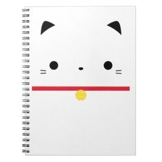 Kawaii Notebooks | Zazzle
