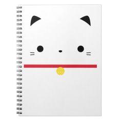 Kawaii Notebooks | Zazzle