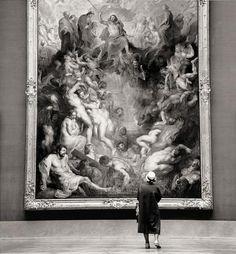 Fritz Henle, 'Rijks Museum, Amsterdam, 1960'