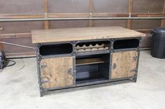 Credenza Industrial Fai Da Te : 14 best wine credenza images bar home kitchen pantry cellar