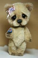1982 3rd Generation Mink Teddy