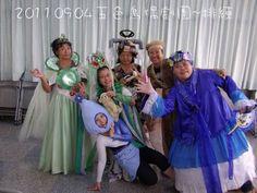 五色鳥劇團~水精靈的奇幻之旅