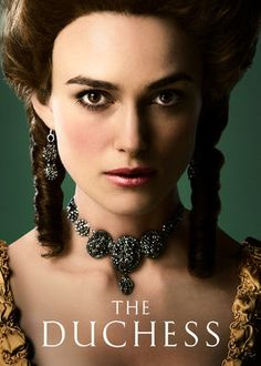 """Check out """"The Duchess"""" on Netflix"""