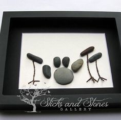 Are you a 'rock' star?   Perfect for the musician in your life or as a thank you gift to a drum teacher.