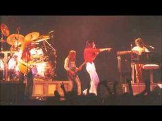 (13) Roadrunner STEVE PERRY JOURNEY 1978 King Biscuit Super Jam II - YouTube