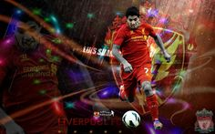 Luis Suarez Liverpool 2012-2013 HD Best Wallpapers