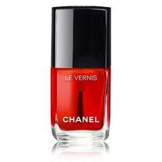 """Une laque translucide qui colore les ongles tout en transparence et donne un effet """"miroir"""".POURQUOI... - Glamour"""
