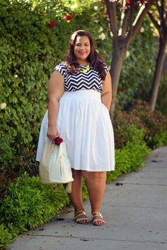 GarnerStyle   The Curvy Girl Guide: Budgetnista Spring Updates
