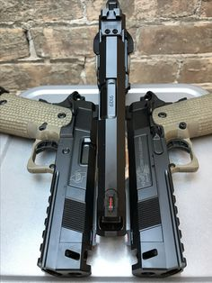 STI Costa Ludus Carry...omg! Guns And Ammo, Weapons Guns, Handgun, Revolvers, Firearms, Tactical Revolver, Shotgun, M1911, Pew Pew